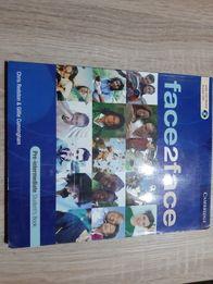 Podręcznik do angielskiego Face2face