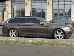 Диски BMW R17 5x120 - 4шт. - VW T5, RENO TRAFIC , OPEL VIVARO