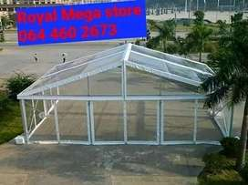 Frame tents sale
