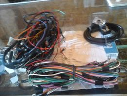 ремонт и замена проводки