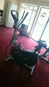 Image of Gym equipment