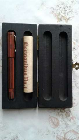 Replica of World's First Ball Pen Thena