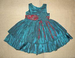 Нарядное платье Bonnie Jean на принцессу