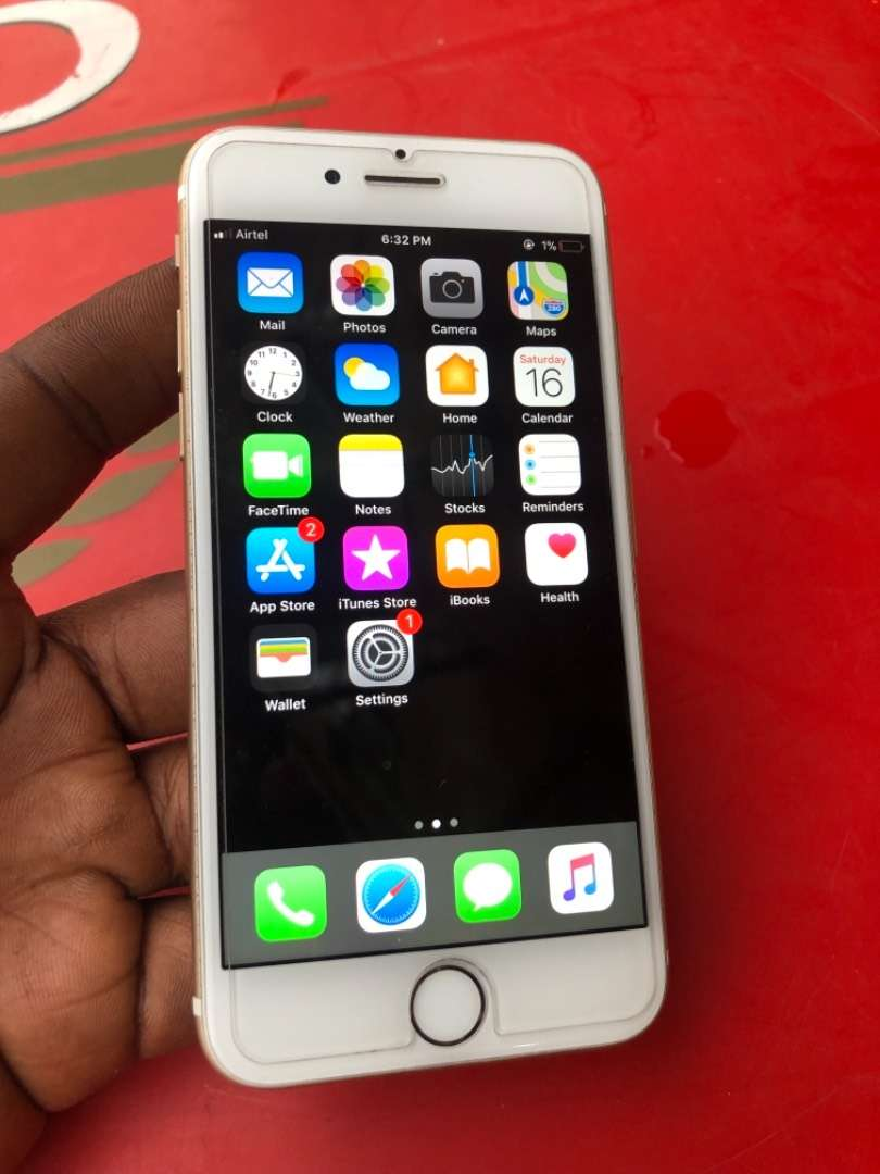 Iphone 7 for sale 32gig 0
