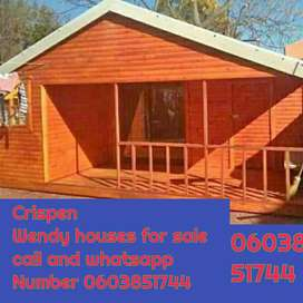 Quality Wendy houses for sales