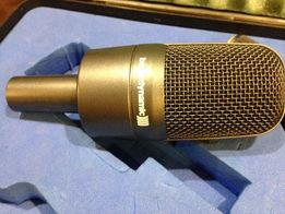 Студийный конденсаторный микрофон Beyerdynamic MCE 90