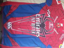 Emirates Lions Jersey