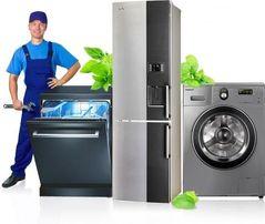 Срочный ремонт баков,стиральных машин,холодильников,тв