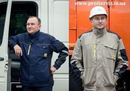 Спецодежда Спецодяг Рабочая куртка Спецовка Чехия Рабочая одежда