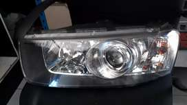 CHEVROLET CAPTIVA HEADLIGHT .
