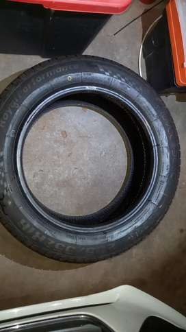 205/55/R15 brand new tyre.