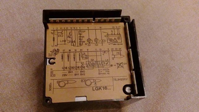 Automat zegar sterujący landis&gry (siemens) Gomulin - image 3