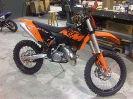 Looking for a ktm 200 xcw