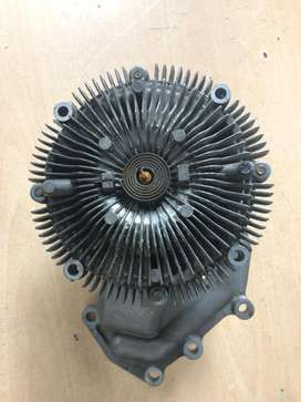 BMW X5 E53 3.0D water pump for sale