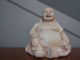 Rzeźba z gipsu/BUDDA dla kolekcjonera/prosto z Indii