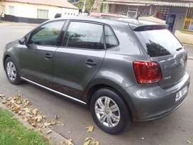 VOLKSWAGEN POLO 6 HATCHBACK AVAILABLE IN EXCELLENT CONDITION