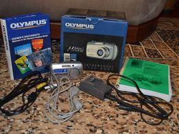 Цифровой фотоаппарат Olympus Mju 800. 700руб.