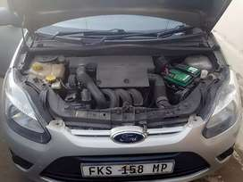 Hi I'm selling my Ford figo in a good condition