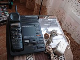 Радиотелефон Panasonic KX-T 4365