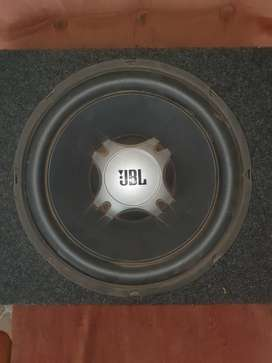Jbl 12' subwoofer 1600 watts