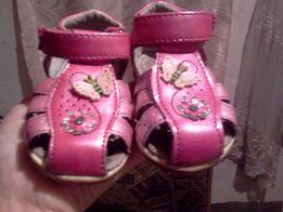 лаковые босоножки сандалики
