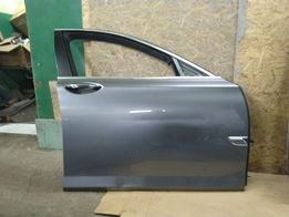 Drzwi przód prawy BMW seria 7 F01