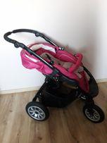 Wózek dziecięcy BOLDER SD 2w1