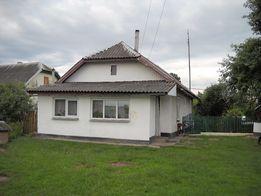 Будинок с. Подорожне, Стрийський р-н, 20 км від м. Стрий