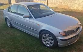 BMW 3-series for sale