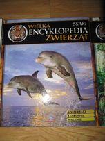 NOWA wielka encyklopedia zwierząt