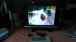 REFLEXION DVD-1085KDVB.TFT lcd dvd/tv monitor (телевизор)!