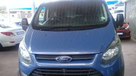2013 Ford Fran-sit 2.2 Engine Capacity with Manuel