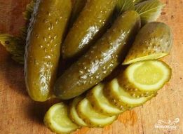 Огурцы соленые . огірки. Квашені