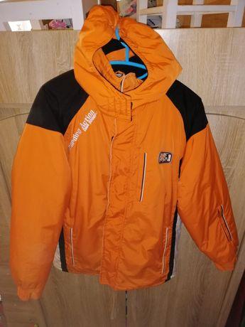 Куртка лыжная зимняя Сумы - изображение 1