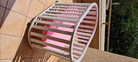 Oval Baby Cot for sale