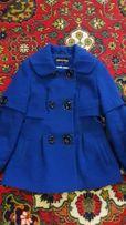 Продам демисезонное пальто Arina Plai на синтепоне размер 44 -800 руб