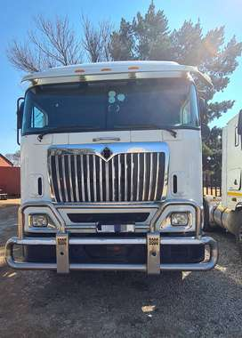 2009 and 2011 INTERNATIONAL 9800I'S FOR SALE