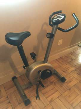Trojan Sonic Exercise Bike