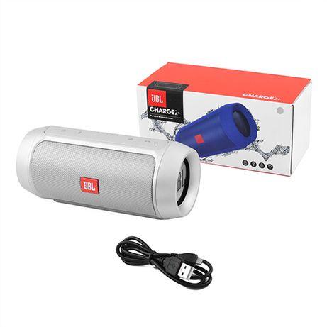 Портативная STEREO Колонка JBL Charge 2 Bluetooth MP3 FM USB Краматорск - изображение 3