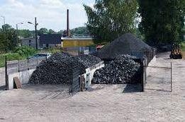 węgiel , miał , ekogroszek