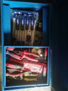 Complete Fitter and Turner Toolbox