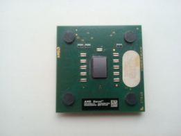 Duron 1600, Sempron 2800, Athlon64 3000 (s754), Pentium 4 506 (s775)