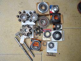OMC części do silnika i zetki