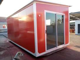 PARKHOMES & MOBILE KITCHENS
