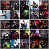 Школа гитары SERENADA. Уроки гитары для детей и взрослых. Курсы гитары