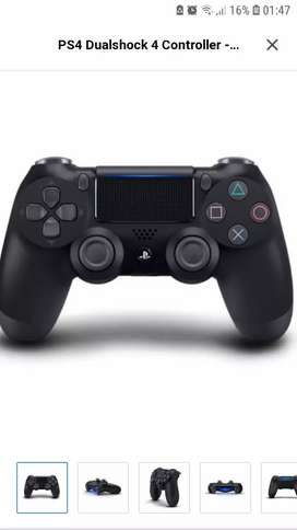 Looking for an original PS4 controller for R500