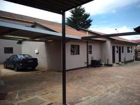 Commercial investment property for sale in Lenasia