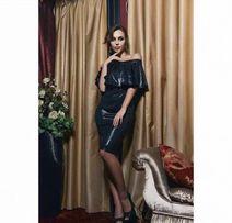 Платье нарядное вечернее 2200р