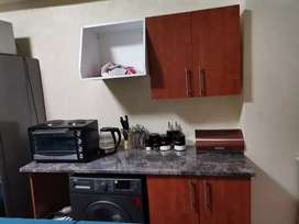 Cottage available kitchen unit wardrobe toilet shower uncapped Wi-Fi