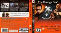 Image of The Orange Box PS3 Game